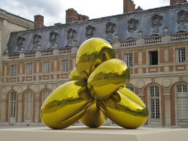 Celebration : Balloon Flower (yellow)