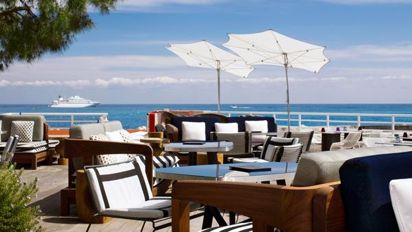 Alang Bar Meridien Beach Plaza Monaco