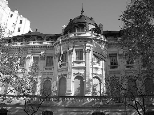 Ambassade du Bresil