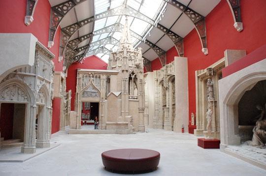 Cité de l'architecture et du patrimoine