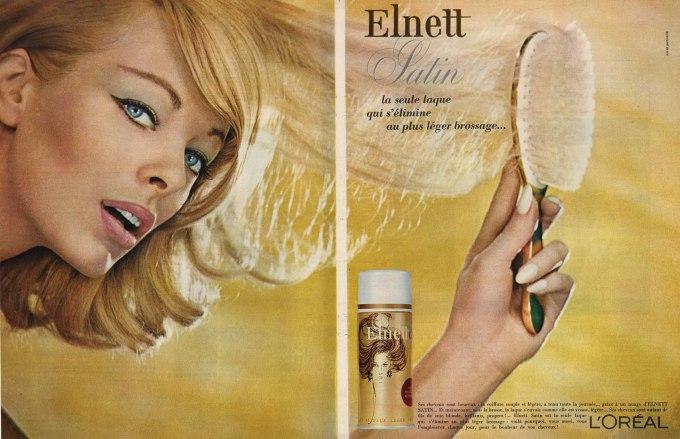 Elnett L'Oréal Paris