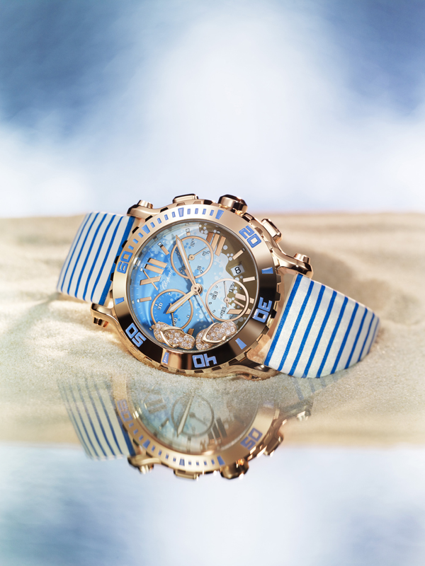 Happy Beach Chrono Chopard