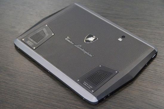 La tablette tactile - L2800