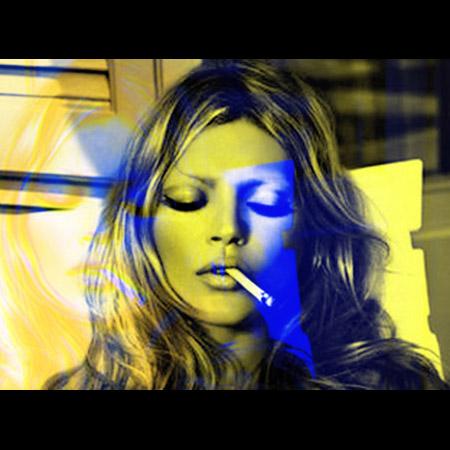 Smoke Kate On