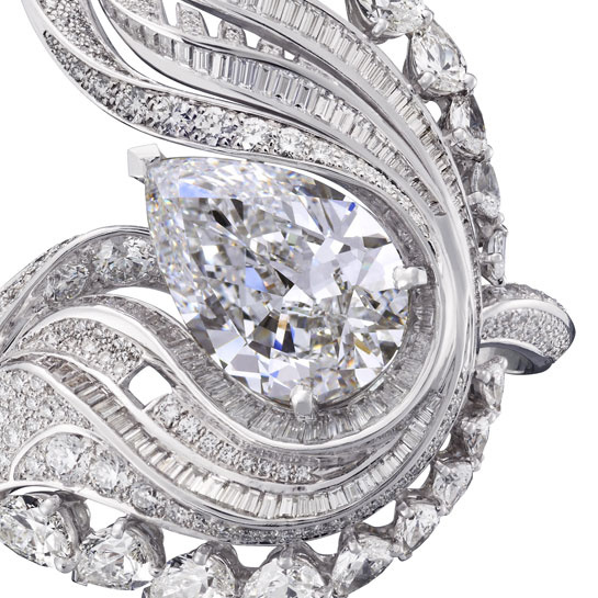 Bague Imaginary Nature par De Beers