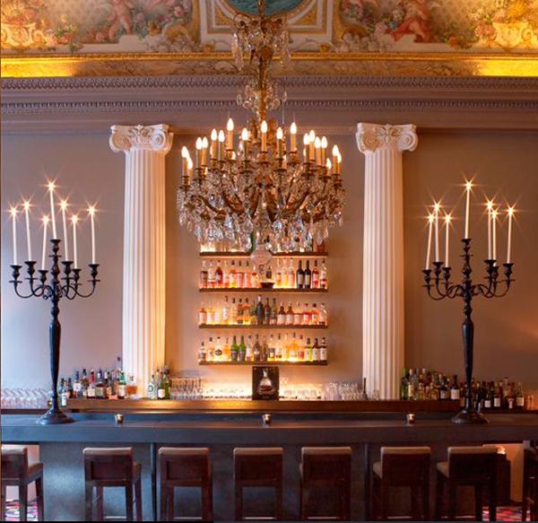Bar Apicius