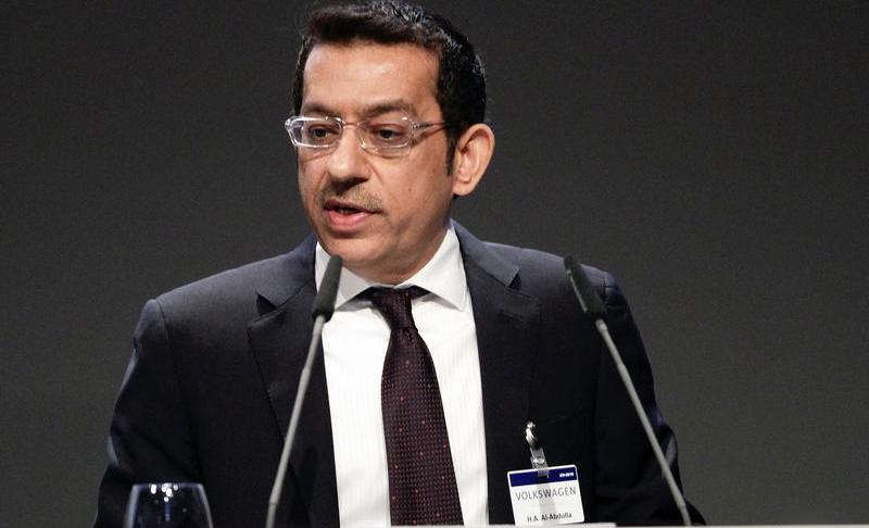 Hussain Ali Al Abdulla