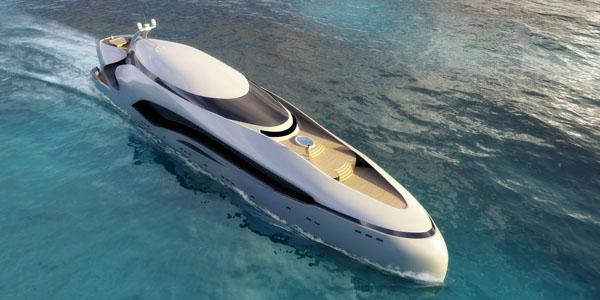 Yacht Oculus