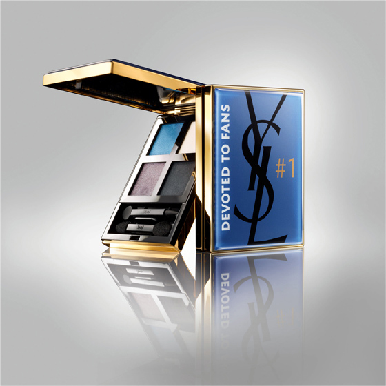 Palette Facebook Yves Saint Laurent