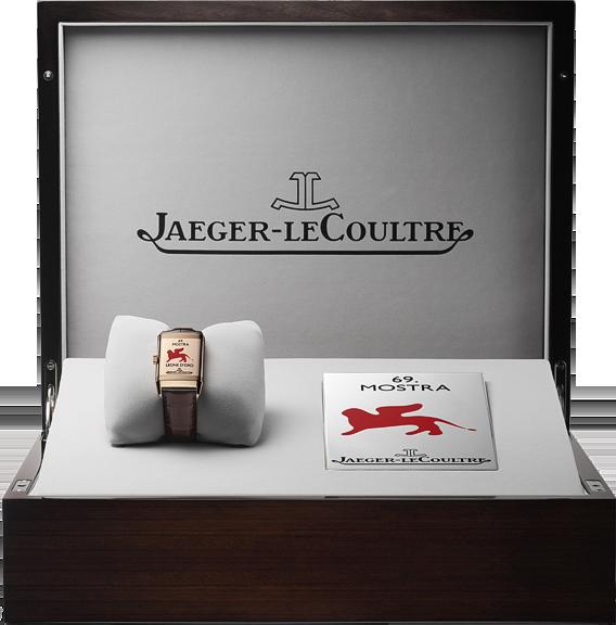 Prix de Jaeger-LeCoultre
