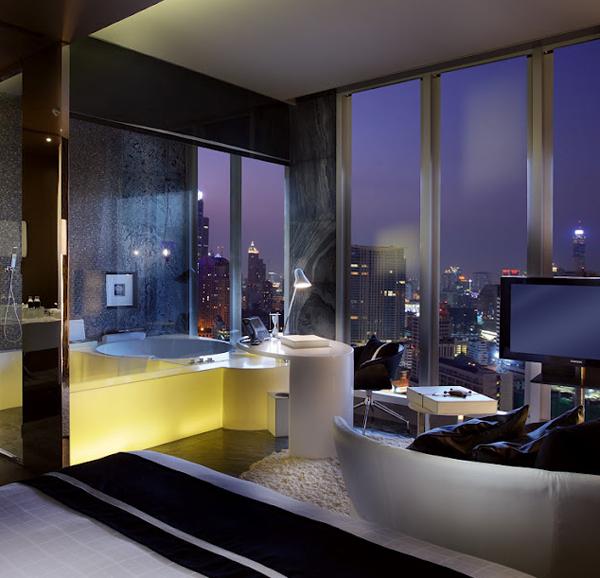 La Water Element Room