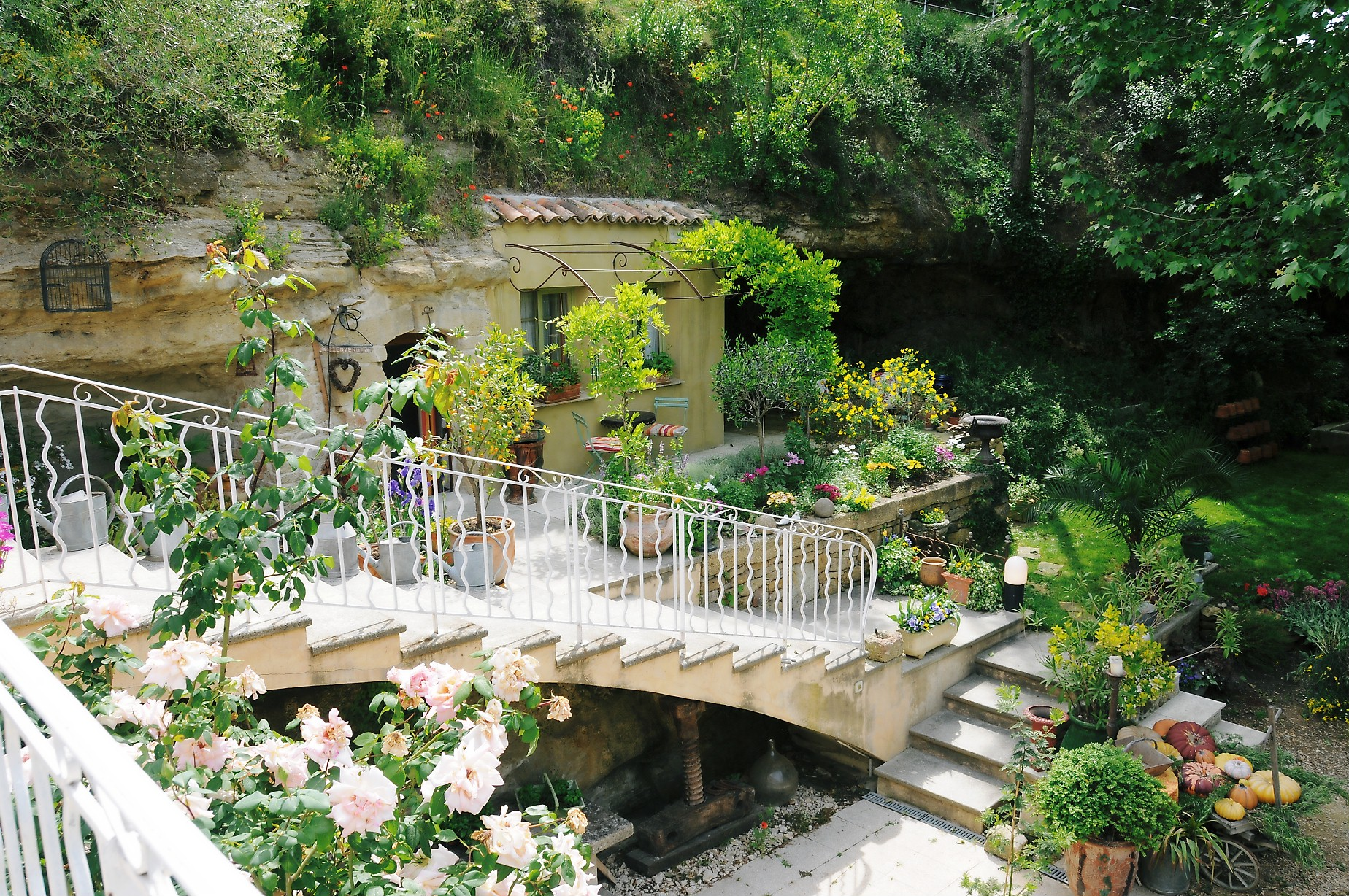 Le Moulin de Bonfilhon