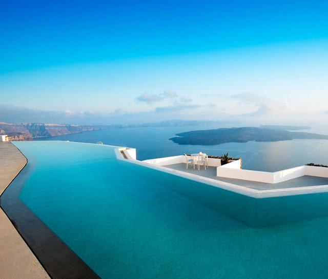 Hôtel GRACE Santorini Infinity Pool