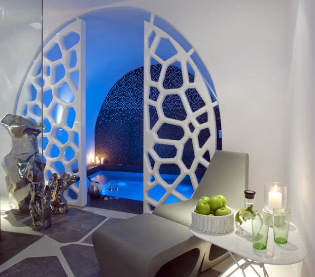 Hôtel GRACE Santorini Villa Master Suite