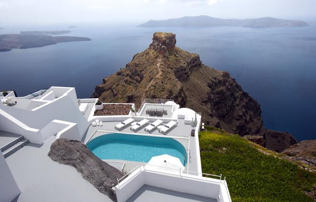 Hôtel GRACE Santorini
