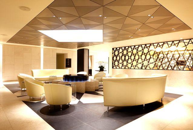 Qatar Airwyays inaugure les portes de son salon Premium à Londres-Heathrow