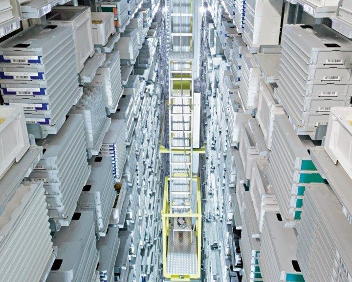 Rolex Bienne stock automatique
