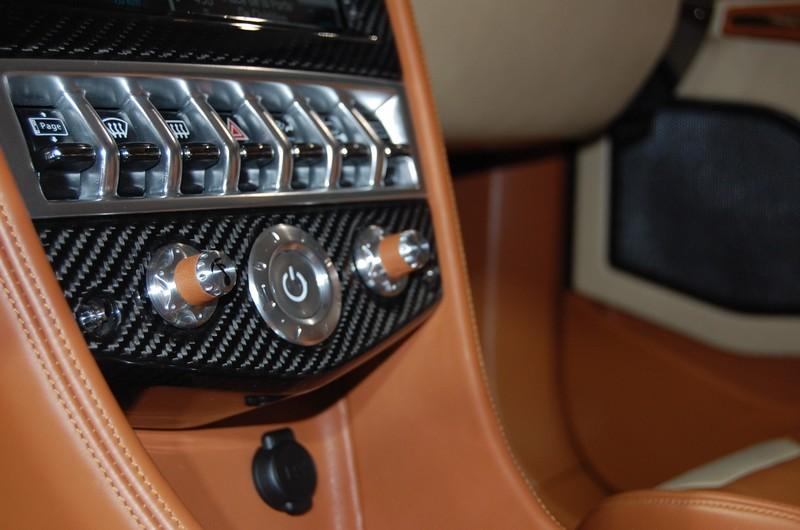 Furtive e-Gt au Mondial de l'automobile