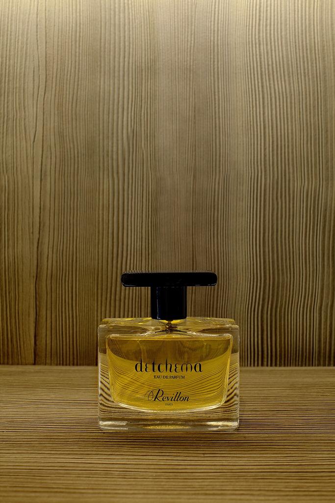 Le parfum Detchema