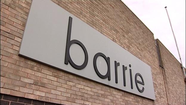 Chanel rachète le fabricant de cachemire Barrie Knitwear