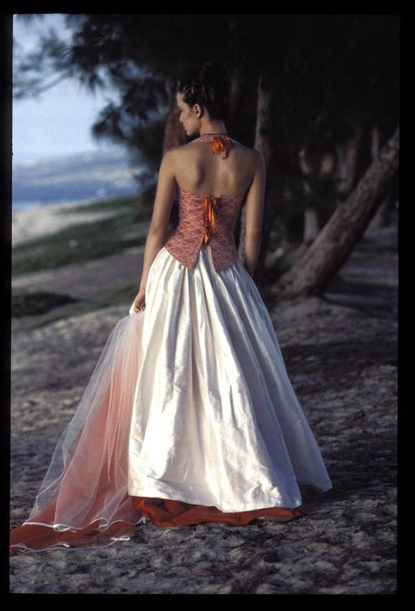 Zelia Creatrice De Robes De Reve Firstluxe