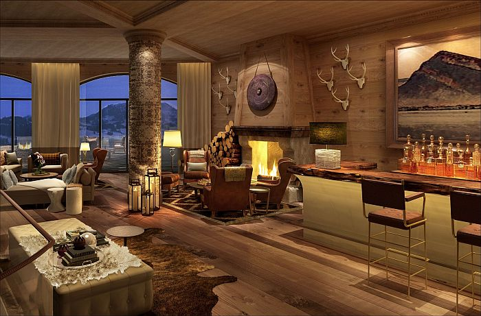 The alpina gstaad ch let h tel de luxe firstluxe for Hotel luxury definicion