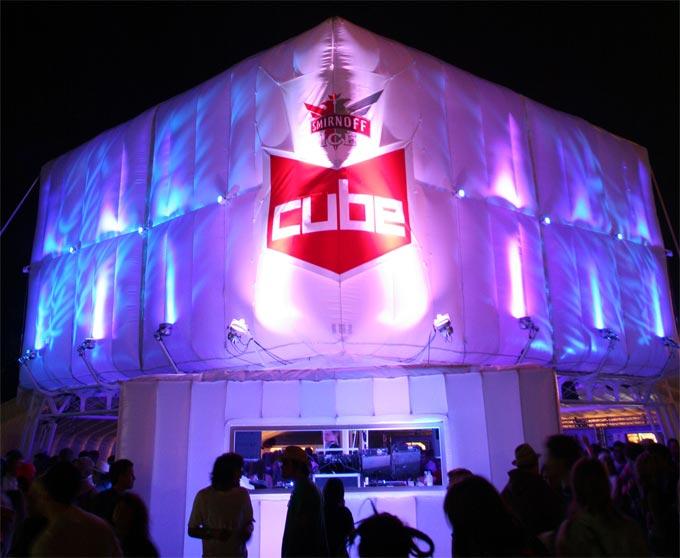 Le kube bar l 39 endroit le plus givr de paris firstluxe - Endroit insolite paris ...