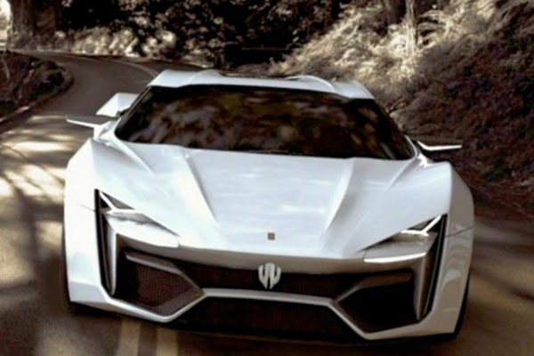 la lykanhypersport bijou de 3 400 000 se veut la voiture la plus ch re du monde firstluxe. Black Bedroom Furniture Sets. Home Design Ideas