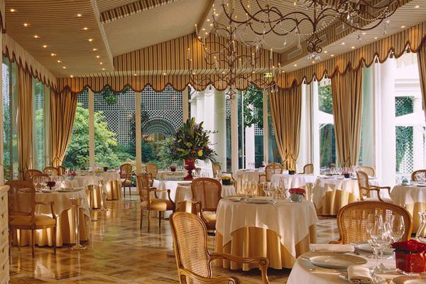 Meilleur Menu Degustation Paris Jean Francois Piege Restaurant