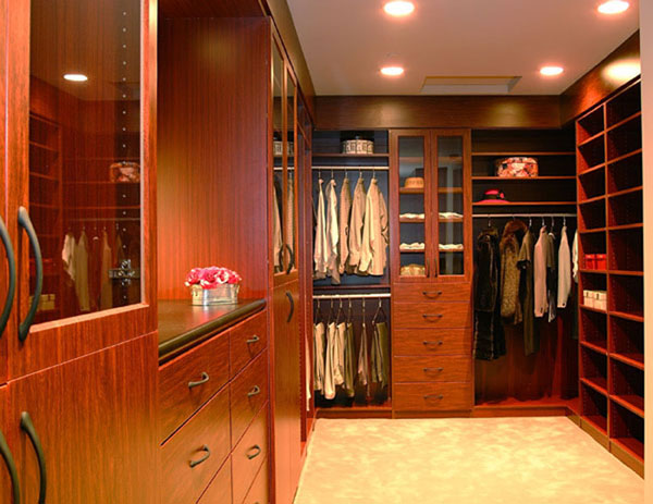 Firstluxe signature marie claude m trot your dream closet firstluxe - Elegant ideas of cool walk in closet design and decoration ideas ...