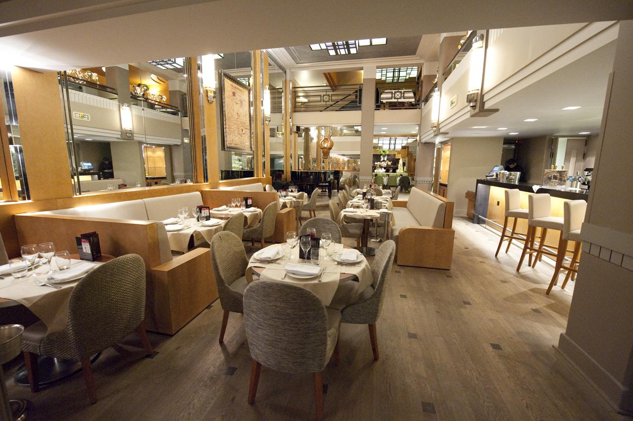 Peniche Restaurant Hotel Paris