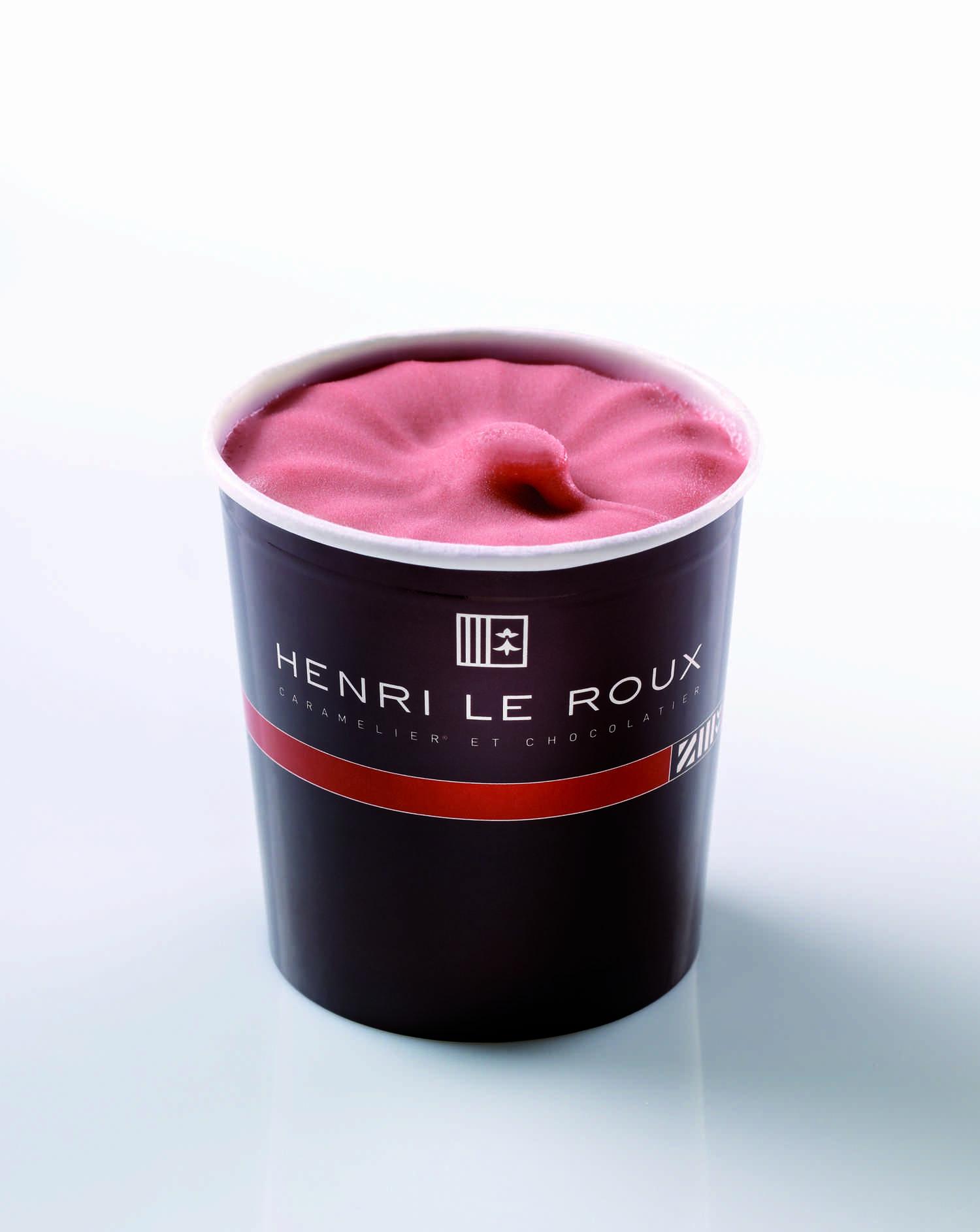 DiableRose - Henri Le Roux