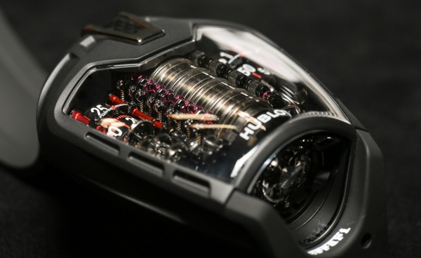 hublot masterpiece mp 05 laferrari watch