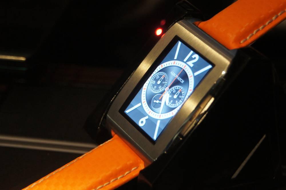 Aerowatch - Toshiba