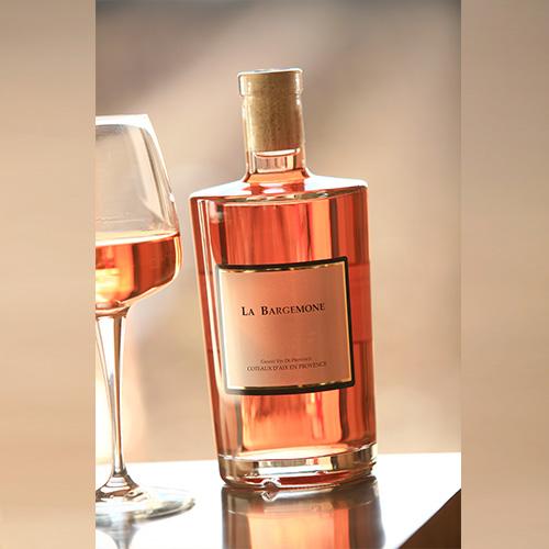 Bouteille Collection Rosé - 'Cuvée Marina' 2012