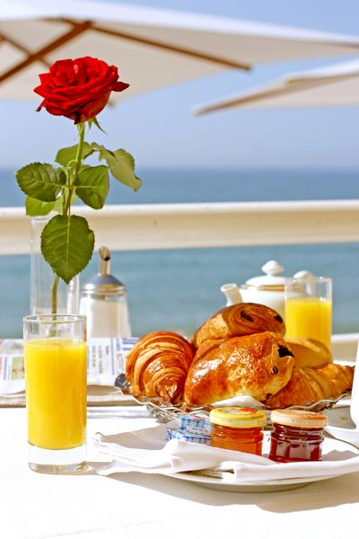 """Résultat de recherche d'images pour """"petit dejeuner d'ete"""""""