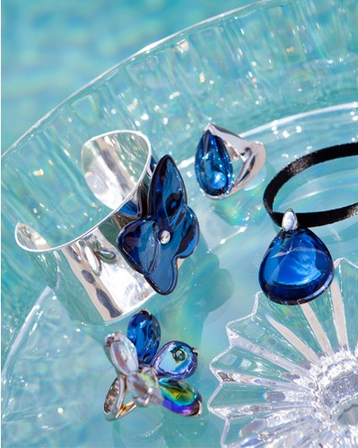 Blue Riviera Baccarat