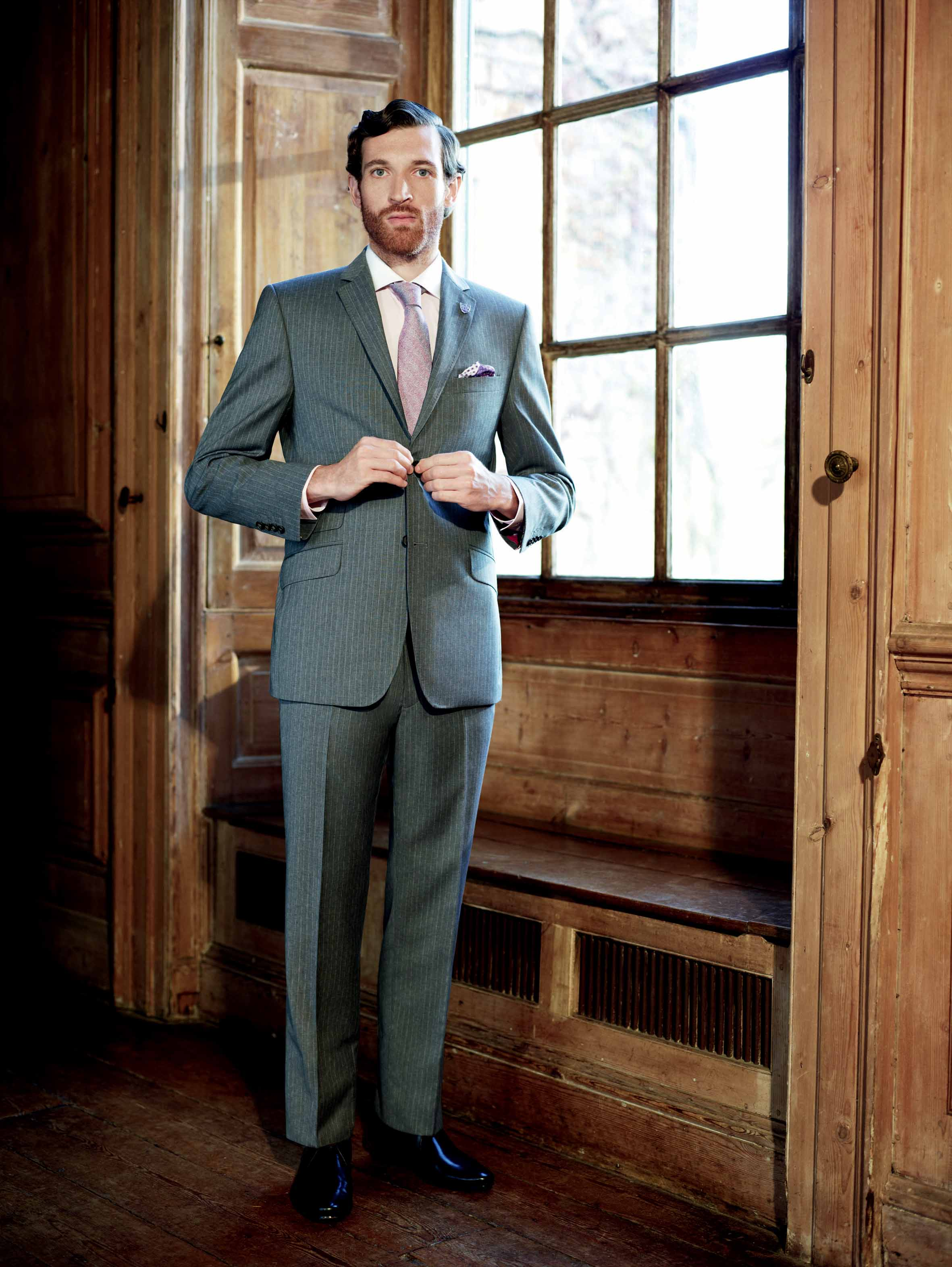 Ted baker classe anglaise firstluxe for Egayer synonyme