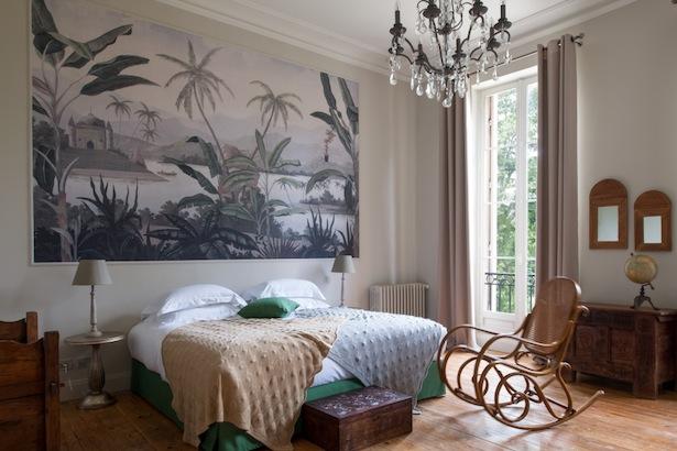 Formidable Les Jardins De Caudalie #2: Chambre-Retour-des-Indes-Chartreuse-du-Chateau-du-Thil-Credit-GdeLaubier.jpg