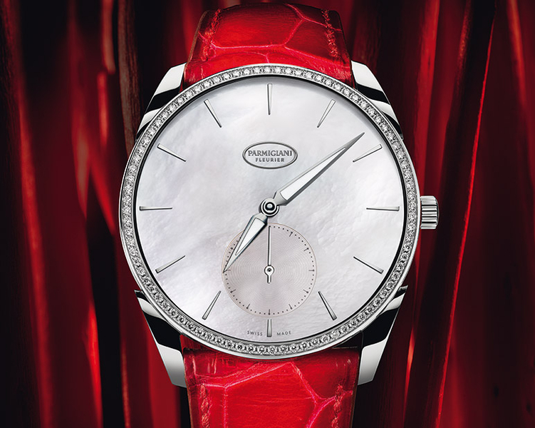 La Tonda 1950 de Parmigiani remporte un European Watch of the Year Award