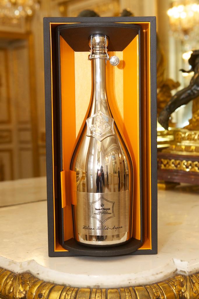 Veuve Clicquot. Prix de la femme d'affaires 2013  ©david atlan
