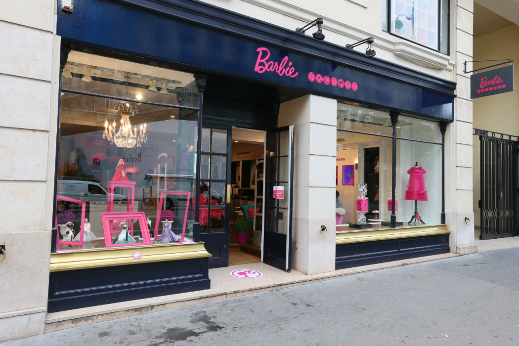 Barbie Factory