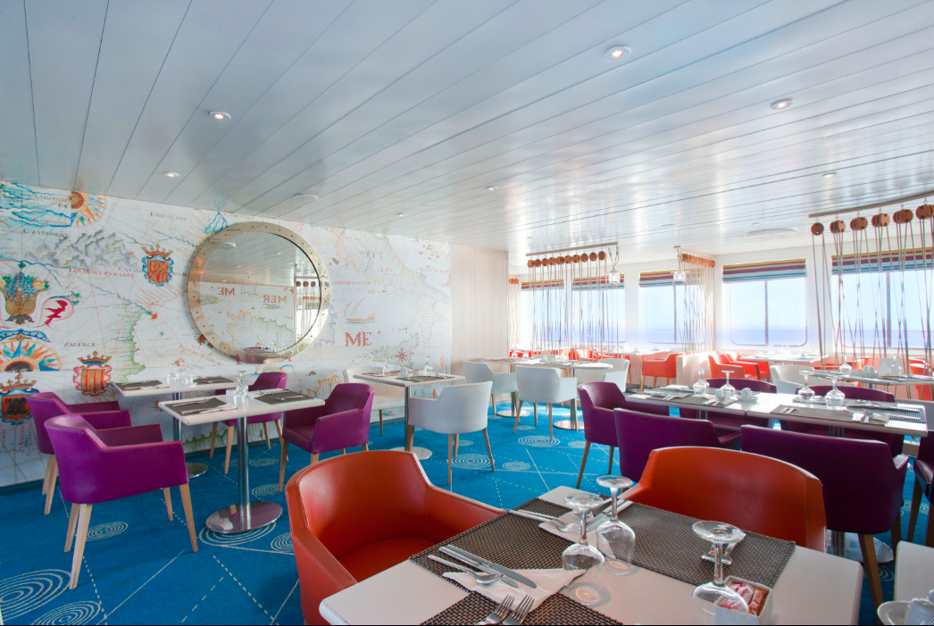 Club Med 2
