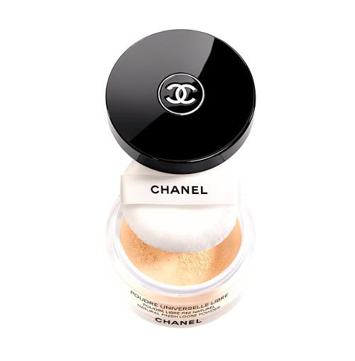 Make up Chanel