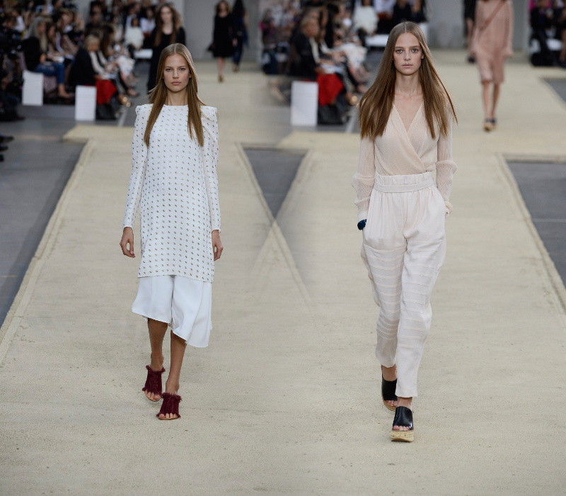 chloé collection 2014