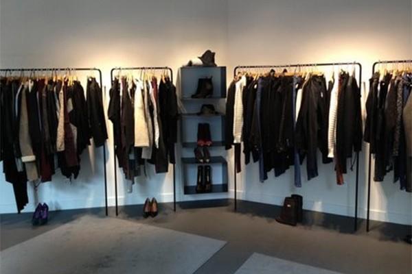 Interieur boutique Pearl 2