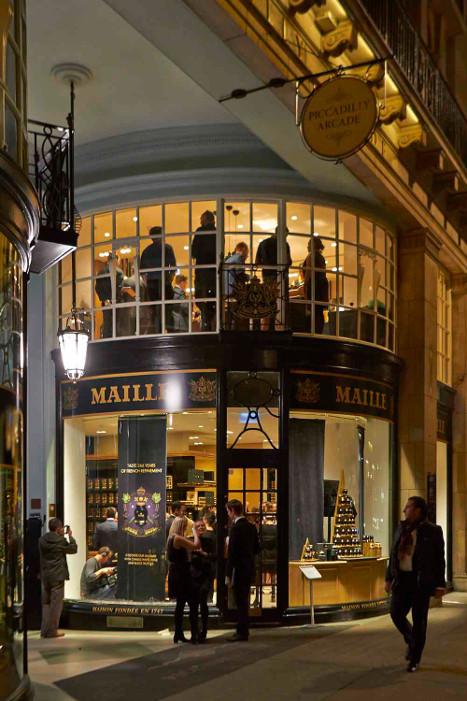 La Maison Maille Boutique