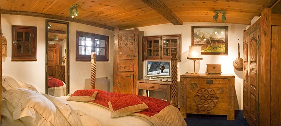 Les Chalets De Philippe Luxe 360 Degr S Sur Le Mont Blanc Firstluxe