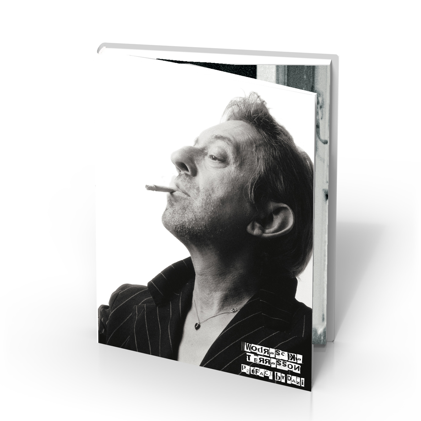 coffret Gainsbourg