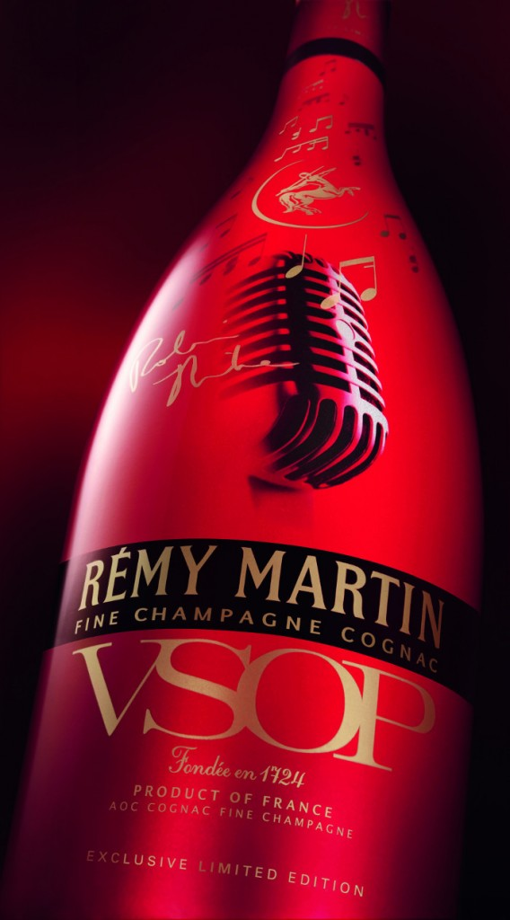 BOUTEILLE REMY MARTIN
